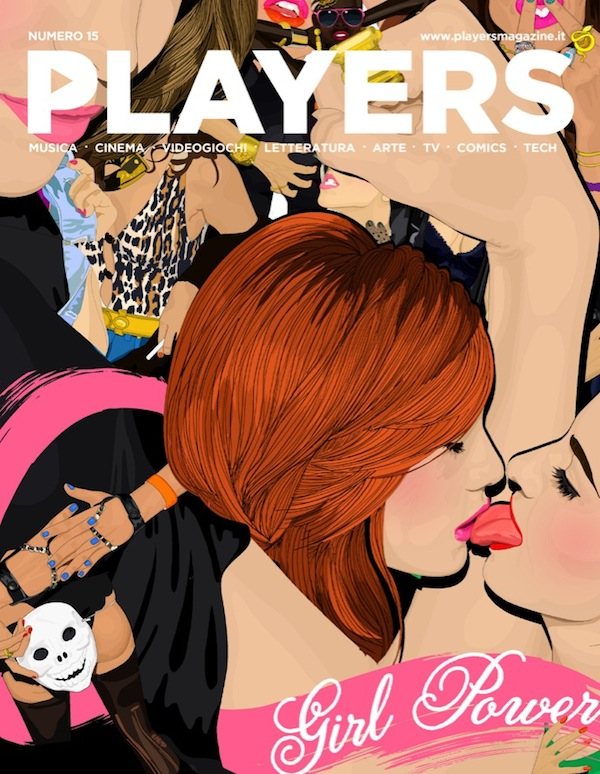 Players 15