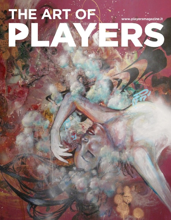 The Art of Players 01