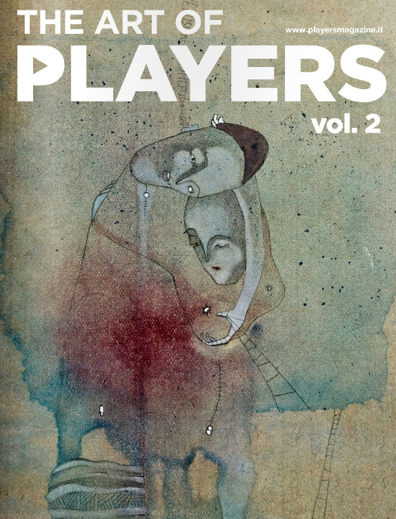 The Art of Players 02