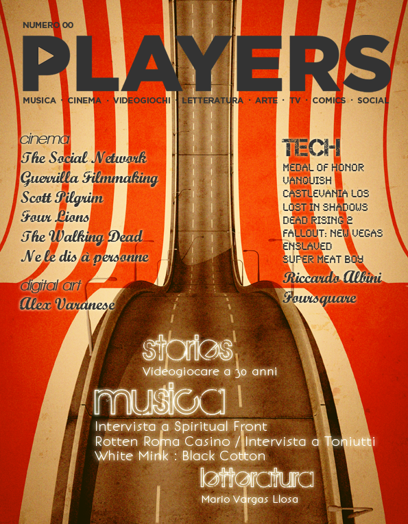 Players 00 Cover