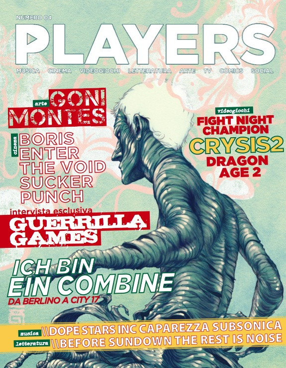 Players 04 Free