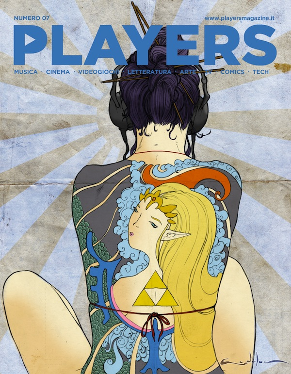 Players 07 Premium