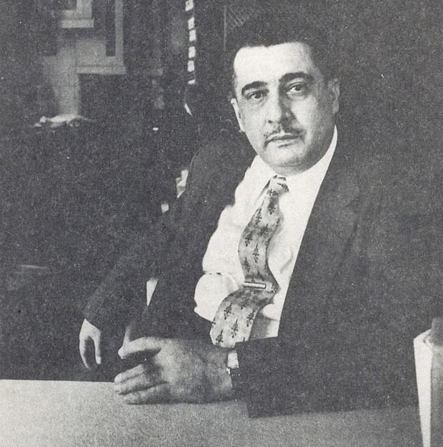José Lezama Lima autore di Paradiso