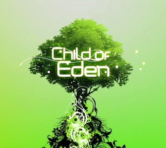Child of Eden: Nei giardini dell'estasi