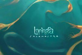 Lapringra Salamastra