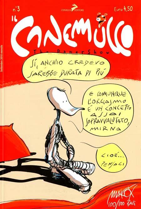 Canemucco n.3