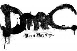 DmC Devil May Cry logo