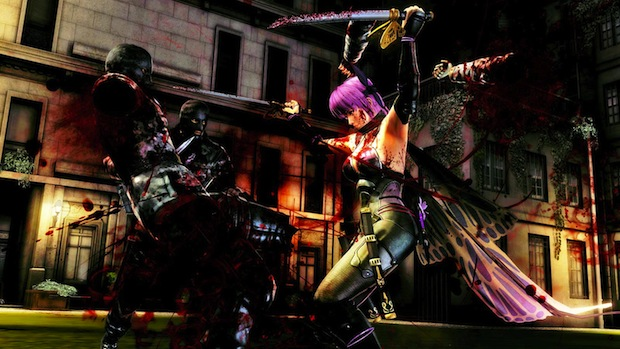 Ninja-Gaiden-3-Razors-Edge-Ayane