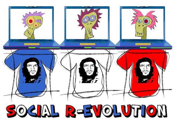 social revolution players