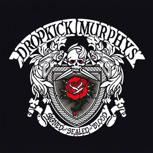 Dropkick Murphys – The Boys Are Back