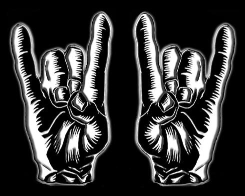 Dieci dischi metal da ascoltare prima di morire