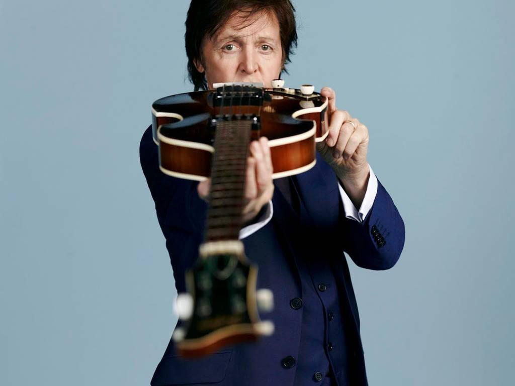New: il nuovo Paul McCartney è tutto un piacere