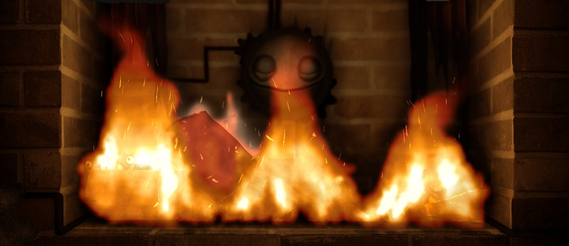 Little Inferno Testo