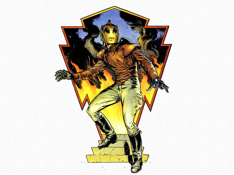 rocketeer-flames