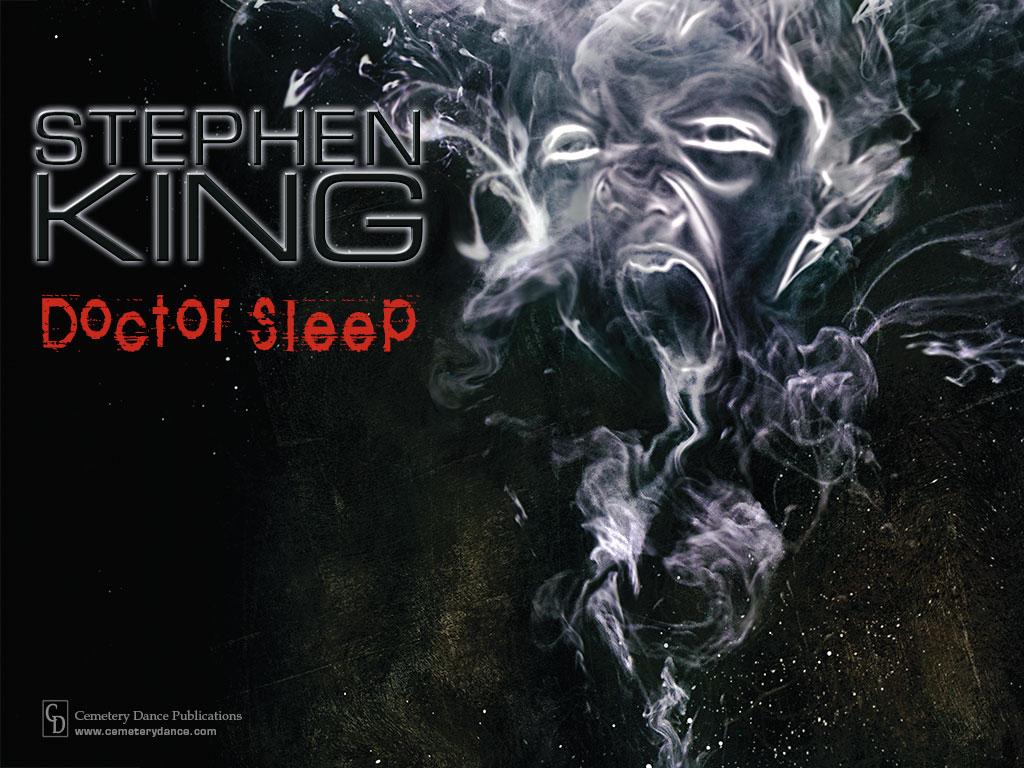 Doctor Sleep by Stephen King (2016, Paperback)