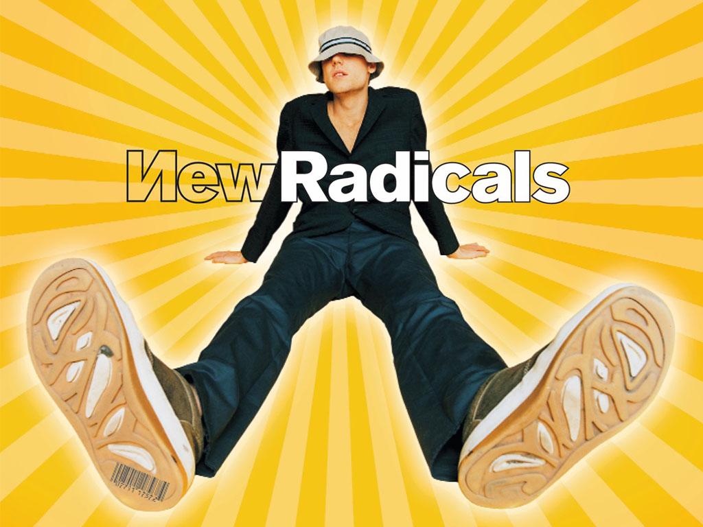 Gregg Alexander – Old Radical