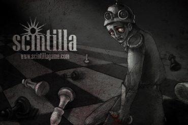 Scintilla Oppressed at Last Header