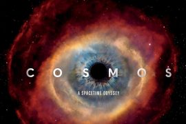 Cosmos a Spacetime odissey