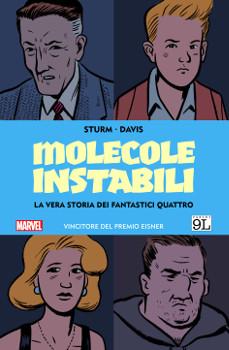 Cover Molecole Instabili