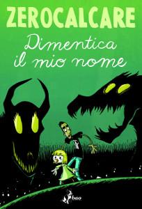 COVER DIMENTICA IL MIO NOME regular