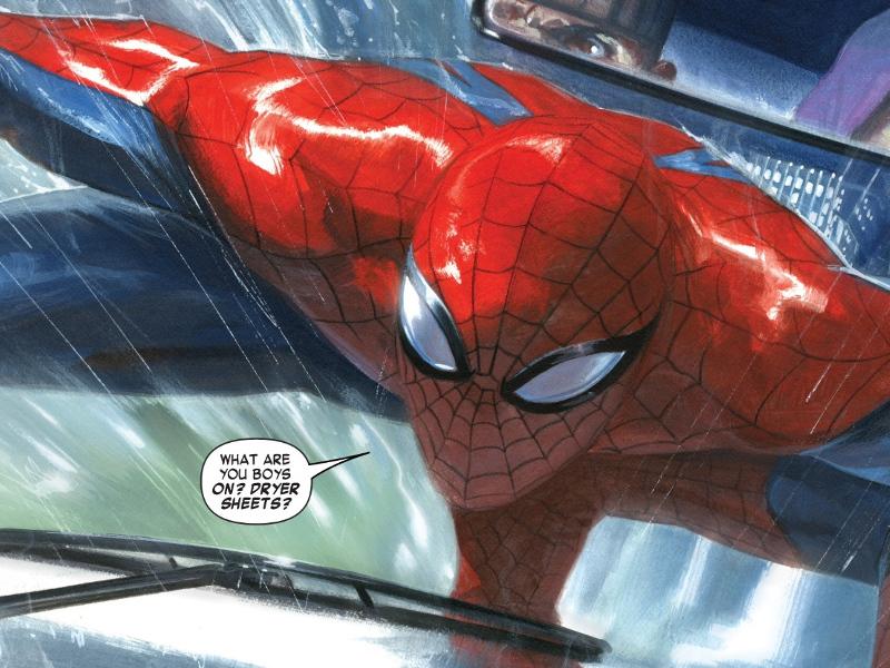 Spider-Man affari di famiglia 2