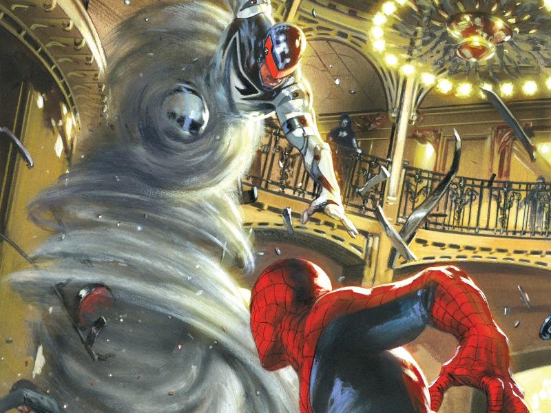 Spider-Man affari di famiglia 4