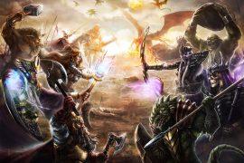 battle scene WIP13