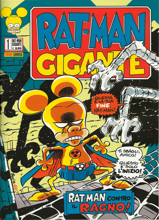 Ratman Gigante