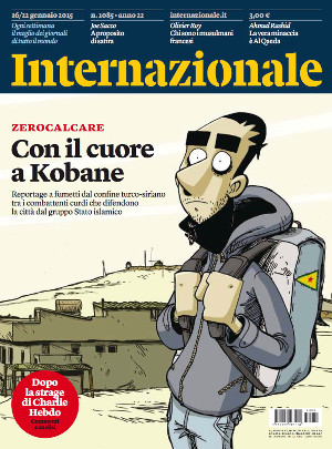 internazionale1085_copertina