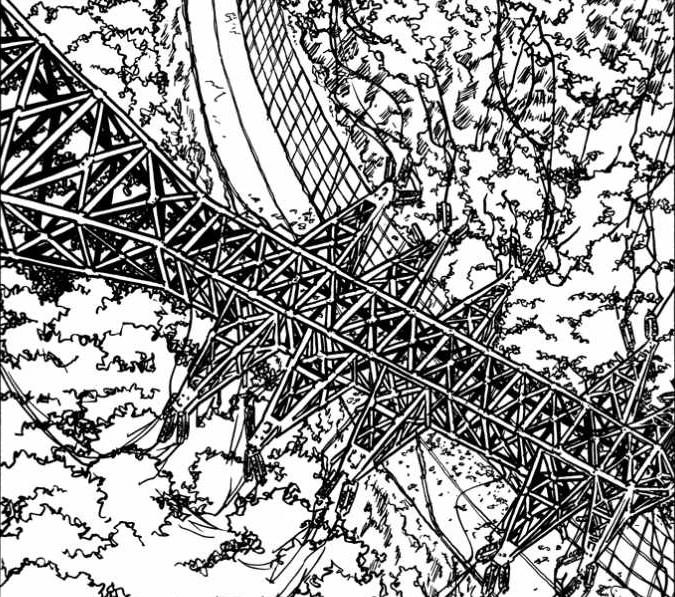 Soil manga 2