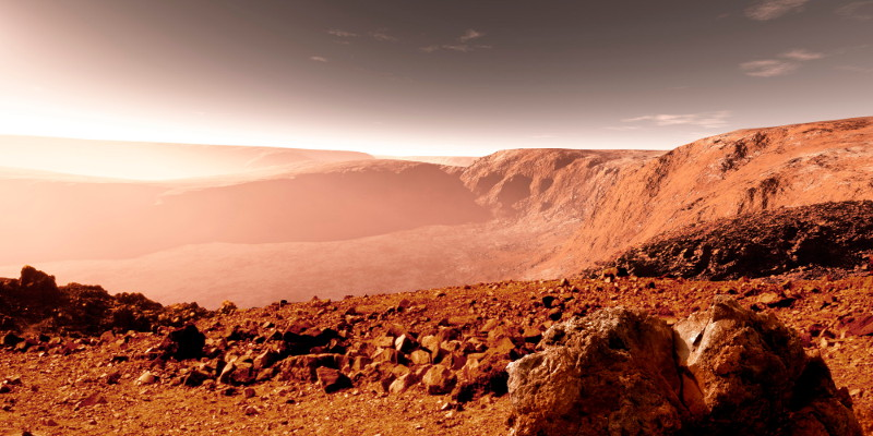L'uomo di Marte-1