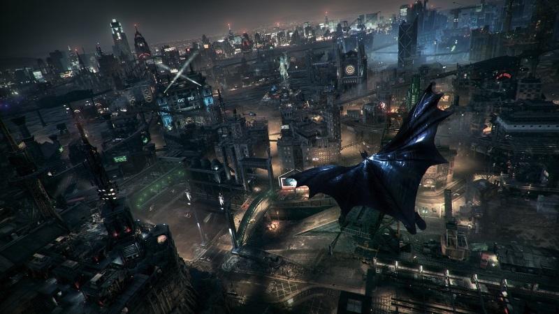 batman-arkham-knight-flying