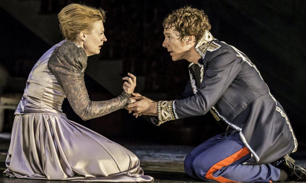 Hamlet - Barbican