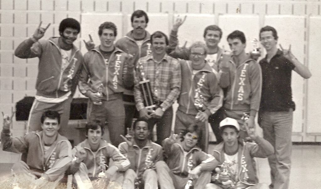 Texas 1983 -Neil deGrasse Tyson
