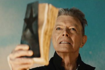 Blackstar, la luce della stella nera di David Bowie