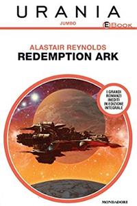 Redemprion Ark
