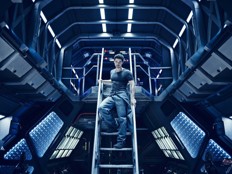 The Expanse 1