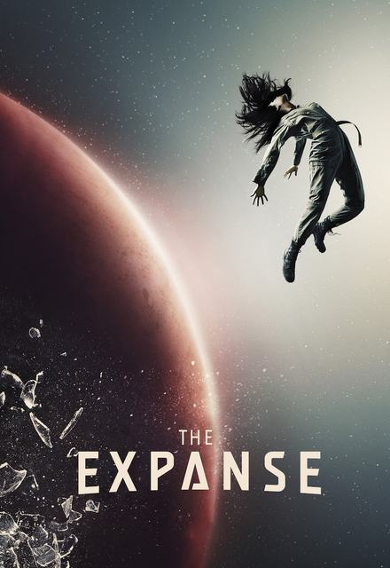 TheExpanse locandina
