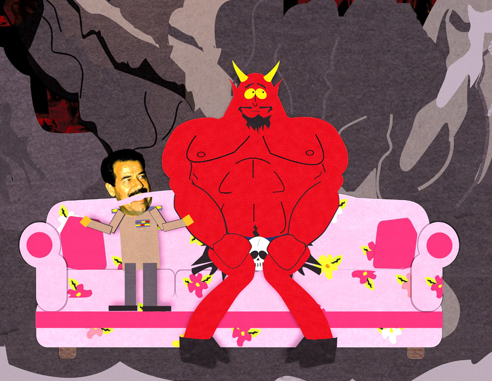 south-park-satan