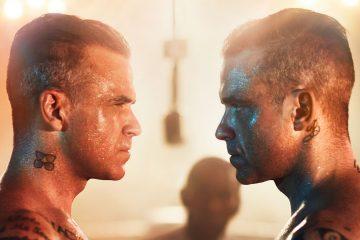 Robbie Williams:Heavy Entertainment Show