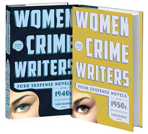 women-crime-writers