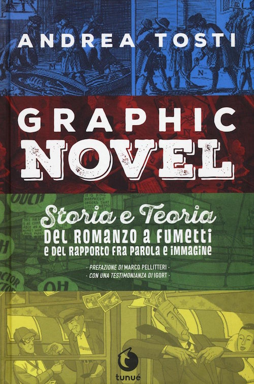 graphic-novel