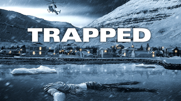 trapped_poster