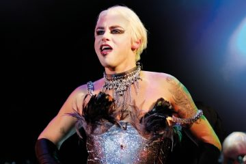"""Rocky Horror Show: """"time warp"""" forever!"""