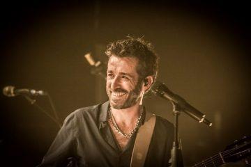 Daniele Silvestri ha 50 anni (e 1 giorno)
