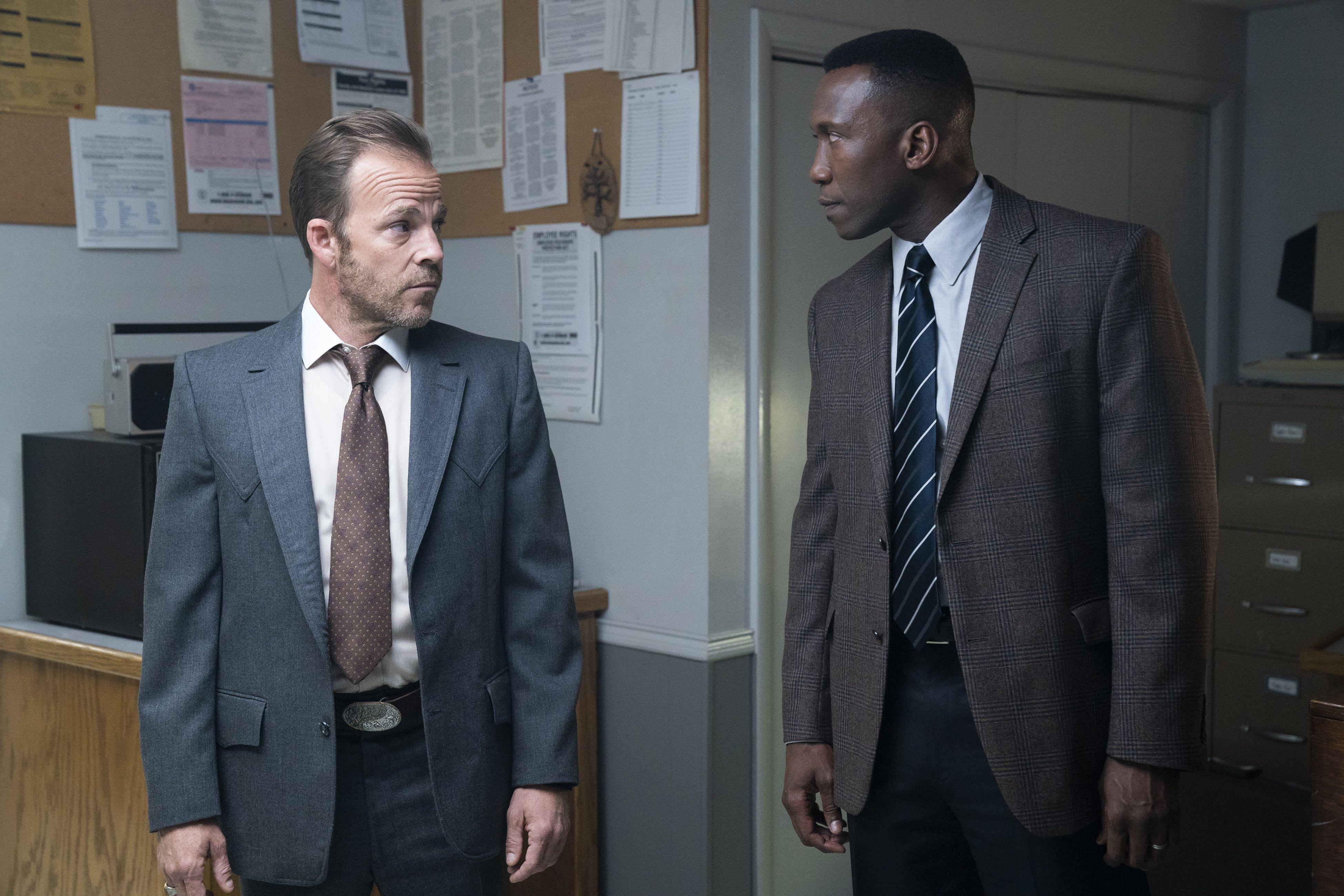 true detective terza stagione
