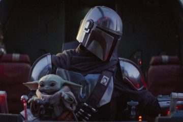The Mandalorian – seconda stagione: that's the way it is