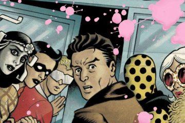 Gli uomini della settimana – Il migliore fumetto (del 2021)