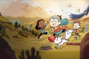 Hilda stagione 2 – I misteri di Trolberg non finiscono mai