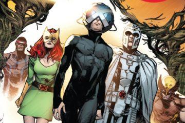 I 10 migliori fumetti del 2020 che avreste dovuto leggere